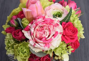 花屋の風花